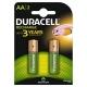 Duracell Acumulatori AAx2 1300mAh
