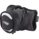Miggo Grip and Wrap - Sistem prindere/ protectie pentru Aparate foto Mirrorless si Compacte, Negru