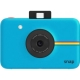 Polaroid POLSP01BL - camera foto instant snap digital 10MP albastru
