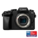 Panasonic Lumix DMC-G7 body negru