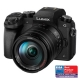 Panasonic Lumix DMC-G7 negru kit 14-140mm f/3.5-5.6 POWER OIS