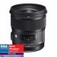 Sigma 24mm f/1.4 DG HSM Nikon [A]