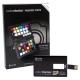 X-Rite ColorChecker Passport + Stick USB - Kit ajustare balans alb/culori