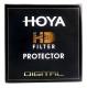 Filtru Hoya Protector HD  (PRO-Slim) 67mm