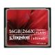 Kingston CF 16 GB Ultimate 266x