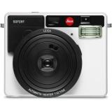 Leica Sofort - Aparat foto instant, Alb