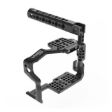 8Sinn Cage + Top Handle Basic - carcasa + maner pentru Panasonic GH3/ GH4