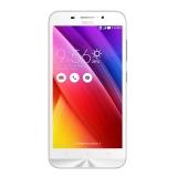 Asus Zenfone Max - 5.5'', Dual Sim, Quad-Core, 2GB RAM, 32GB, 4G - Alb