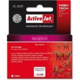 ActiveJet replace Canon CLI-8M (15ml) - Pixma Pro9000