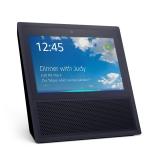 Amazon Boxa Portabila Cu Ecran Si Apelare Video Echo Show Negru Negru RS125037073