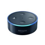 Amazon Echo Dot (2nd Gen) - Boxa portabila, Negru