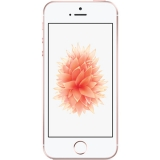 Apple iPhone SE - 4'', Dual-Core, 2GB RAM, 128GB, 4G - Roz