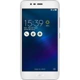Asus Zenfone 3 Max ZC520TL - 5.2'', Dual Sim, Quad-Core, 2GB RAM, 32GB, 4G - Argintiu