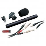 Audio-Technica ATR6250 - Microfon Stereo de camera cu jack 3.5mm