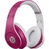Beats Studio HD - Casti Audio Stereo Over Ear, Rosu