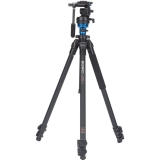 Benro A1573FS2 Kit Trepied Video