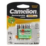 Camelion Ni-MH 1100mAh - acumulatori R3 (AAA) 4 buc