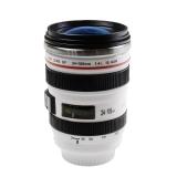 Cana - obiectiv Canon 24-105 alb