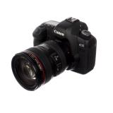 Canon 5D Mark II + Canon 24-105mm f/4 L IS USM + Grip BG E6 - SH6671
