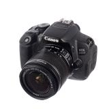 Canon 650D + 18-55mm f/3.5-5.6 II - SH6804