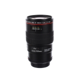 Canon EF 100mm f/2.8 L IS USM - SH6728
