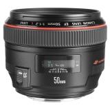 Canon 50 f/1.2L