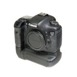 Canon EOS 7D body + Grip Canon - SH5337