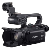 Canon XA20 - camera video semi-profesionala, wide 26,8 mm, Wi-Fi