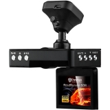 Car Video Recorder PRESTIGIO RoadRunner 506GPS RS125030027