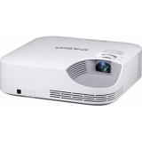 Casio Core  XJ-V2-EJ - Videoproiector, Laser & LED, XGA, 3000 lumeni