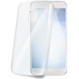 Celly Husa Capac spate - Samsung Galaxy J5, transparent gelskin510