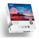 Cokin Creative 3 Full ND Filter Kit Sistem P