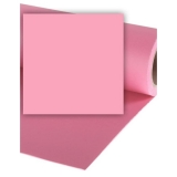 Colorama fundal carton 2.72 x 11m - Carnation