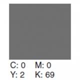 Creativity Backgrounds Seal Grey 04 - Fundal carton 2.72 x 11m