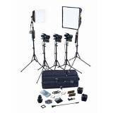 Dedolight SPS5 - kit cu 5 lampi
