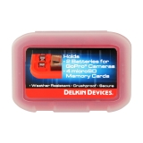 Delkin Action Tote for GoPro - Cutie accesorii Go Pro