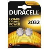Duracell Baterie lithiu 2*2032