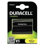 Duracell DRNEL15 - Acumulator replace Li-Ion tip Nikon EN-EL15, 1600 mAh