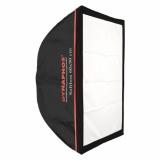 Dynaphos Softbox 60x90 cm - montura Bowens