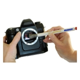 Photographic Solutions Brushoff - perie electrostatica pentru curatarea senzorilor foto