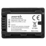 Eneride - Acumulator replace tip Panasonic VW-VBT190E, 1780mAh