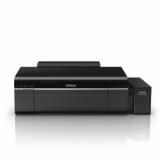 Epson L805 - imprimanta Wi-Fi inkjet A4 cu sistem de cerneala de mare capacitate