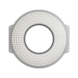 F&V R300 SE Daylight Ring Light - lampa led circulara