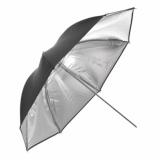 Fancier UR02/43 - umbrela reflexie argintie 110cm