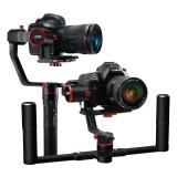 Feiyu Tech A2000 - Kit gimbal cu stabilizare pe 3 axe pentru DSLR