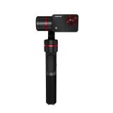 Feiyu Tech Summon+ - Gimbal cu stabilizare pe 3 axe + Camera 4K