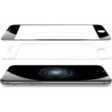 Folie sticla Tellur - Iphone 6, alb