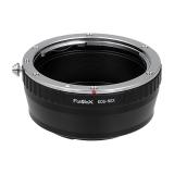 Fotodiox Adaptor - Canon EOS - Sony NEX E