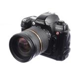 Fujifilm Finepix S2Pro + Tamron 28-75mm f/2.8- Nikon - SH7458