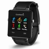Garmin Vivoactive GR-010-01297-00 - Smart Watch negru